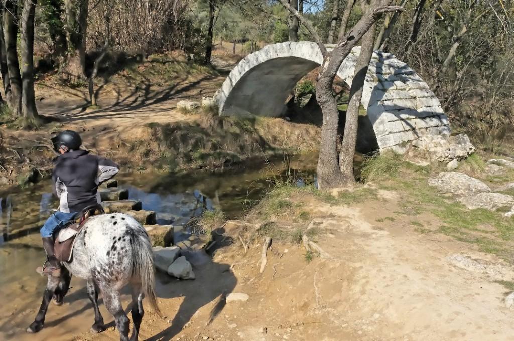 pont des Tourilles